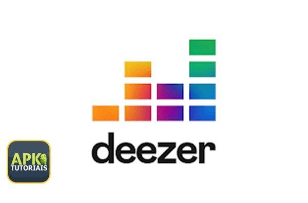 Deezer! O melhor Streaming de música
