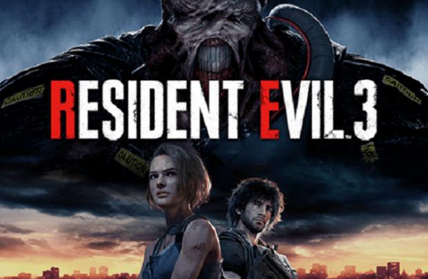 ANUNCIADA DEMO DE RESIDENT EVIL 3!
