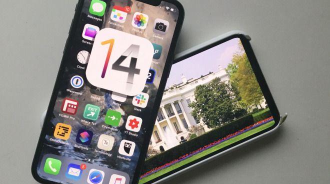 PRÓXIMO IPHONE COM CÂMERA 3D?