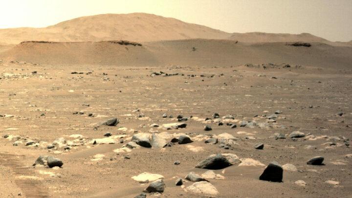 Rover Chinês pousará em Marte: Sonda Tianwen-1