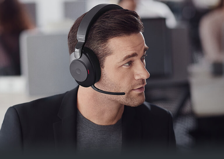 Review do Headset Soundcore Life Q20