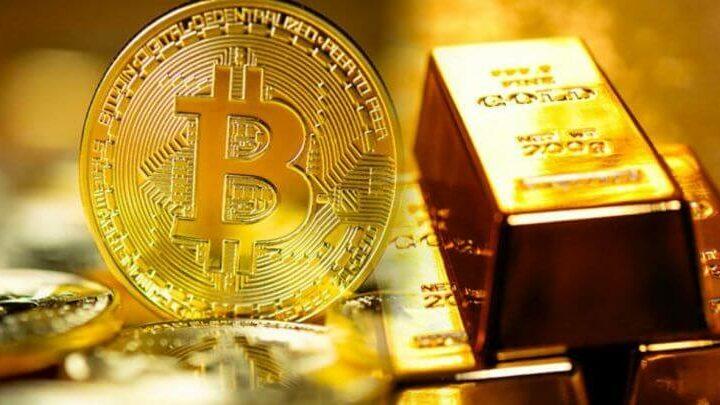 Bitcoin vs Ouro: qual a melhor reserva de valor?